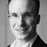 Förlagschef/förläggare Claes Ericson