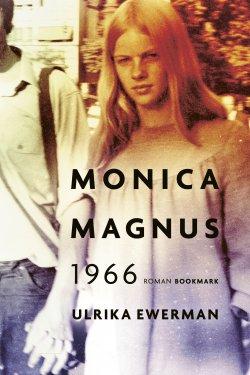 Omslag Monica Magnus 1966